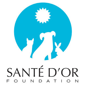 SANTE D'OR FOUNDATION - An Atwater Village ANIMAL RESCUE